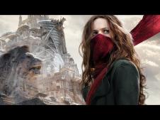 모털 엔진 (2018) 최신 영화 무료 다운로드